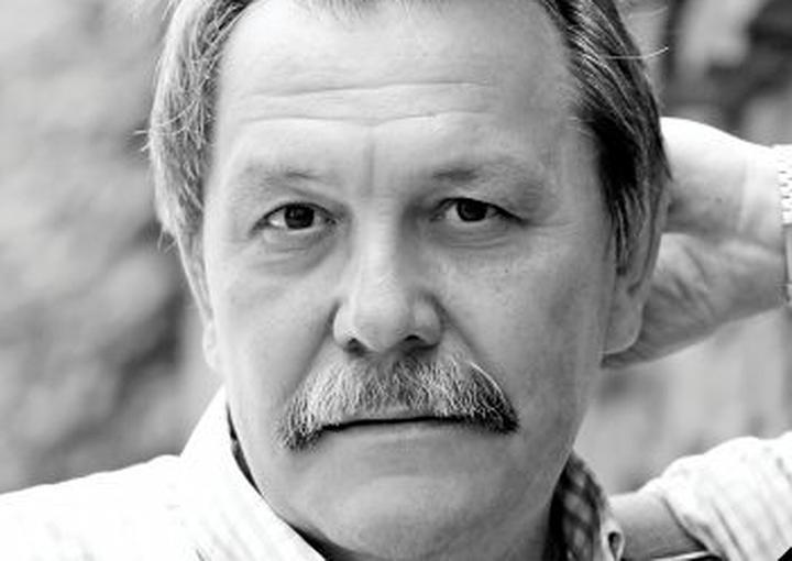 Умер Виктор Власов, актер театра и кино
