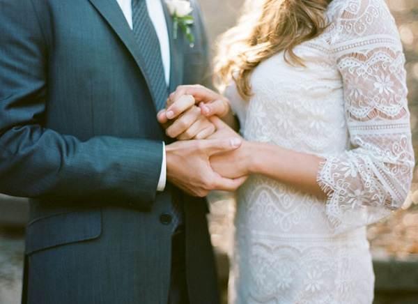 """""""Всегда надо помнить, что ты — сама по себе человек, который по доброй воле живет с этим человеком в браке"""""""