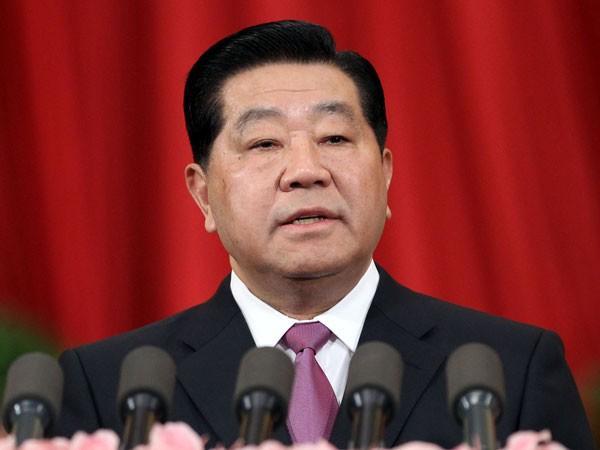 Китай «разбанили» в «Вконтакте»