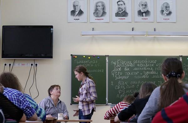 Лицеи при вузах Москвы: как поступить в хорошее учреждение?