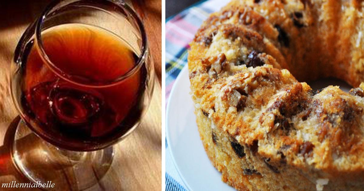 Вот лучший рецепт пасхального кекса с коньяком. Вы получите незабываемое удовольствие :)