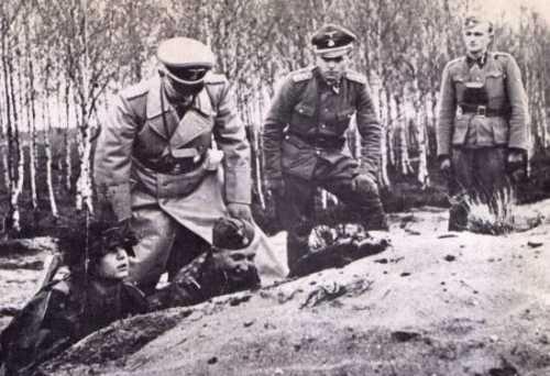 В британском хозяйстве и украинские нацисты не помеха