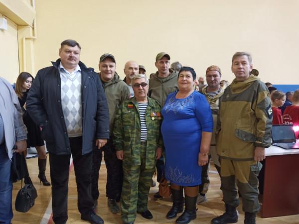 В Севастополе прошел турнир …