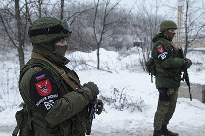 В ДНР заявили о предотвращении теракта украинских спецслужб