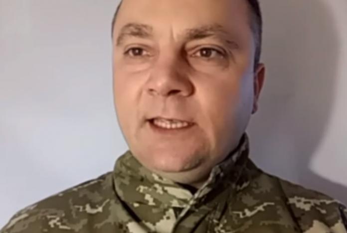 Ветеран «АТО» призвал Киев п…