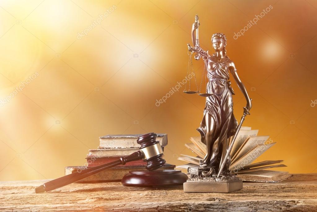 """Выдержки из книги """"Беспорядок В Американских Судах"""""""
