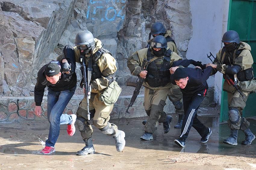 Опасность религиозного экстремизма в Киргизии не снижается