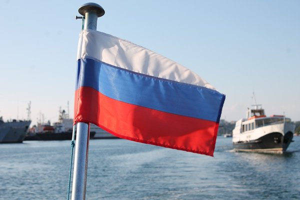"""""""Россия вытеснит наши корабли с моря"""": адмирал ВМС Украины осознал, чем может аукнуться захват """"Норда"""""""