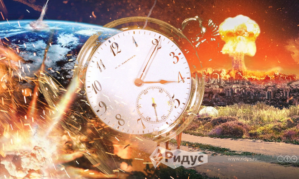 Россия и США рискуют сойтись в бою уже через несколько часов