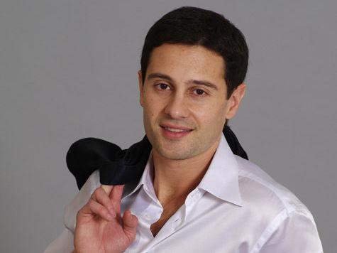 Антон Макарский — успешный п…