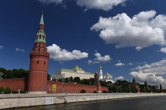 В Московском регионе обещают жару до 30 градусов