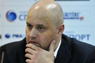 Созин заявил, что в пробе Крушельницкого нет мельдония