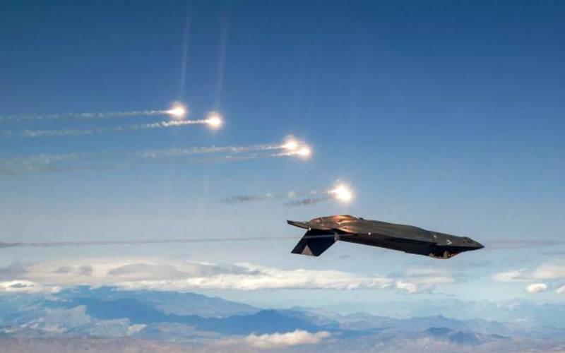 Для Су-57 и J-20 спешно готовят соперника. Почему у Пентагона голова болит?