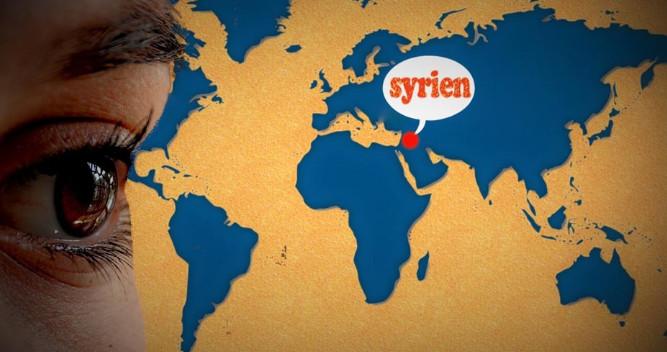 США ЗАПРЕЩАЮТ ПЕРЕДАВАТЬ ПРОДОВОЛЬСТВИЕ СИРИЙСКИМ БЕЖЕНЦАМ