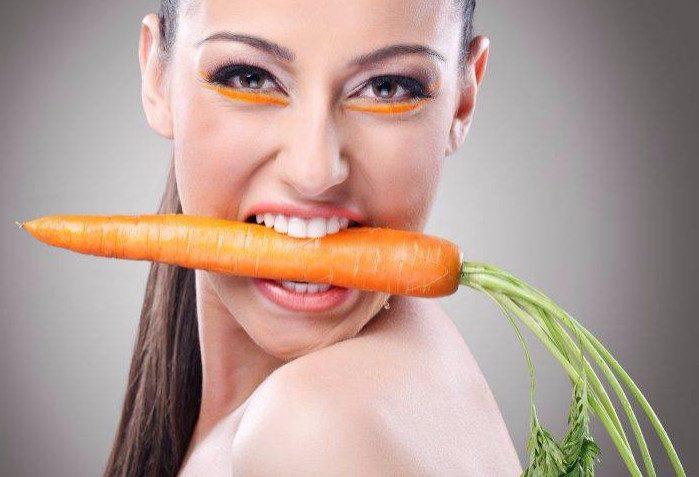 10 лучших продуктов для здоровья зубов