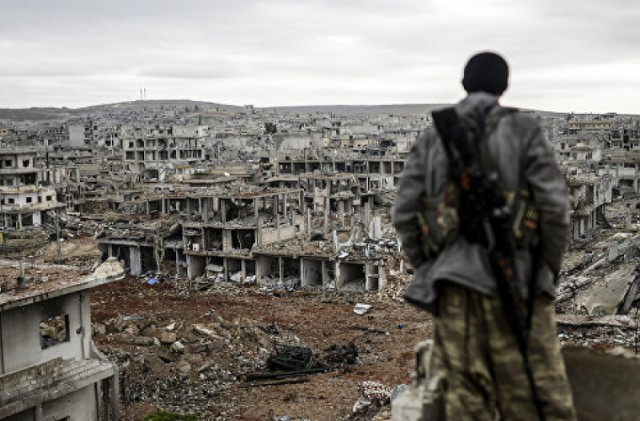Прогноз: сирийский мальчик может поддержать рубль