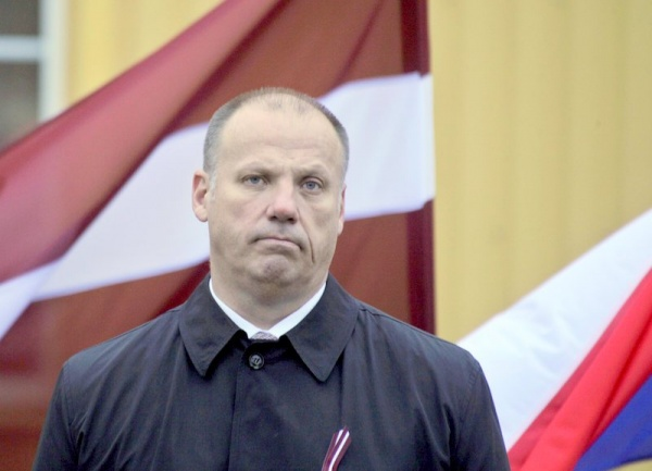 Минобороны Латвии: Нам нужно повышать военные расходы