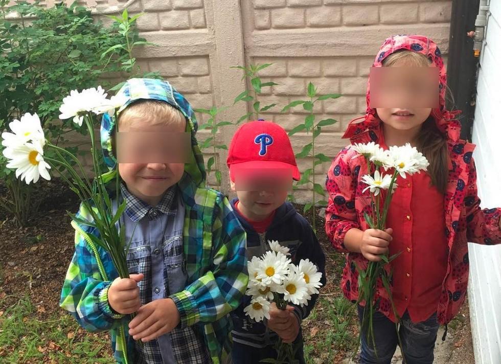 Семья Дель получала от государства сотни тысяч рублей, а дети голодали