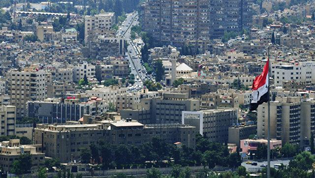 Новости Сирии. Сегодня 14 апреля 2018 — обновление