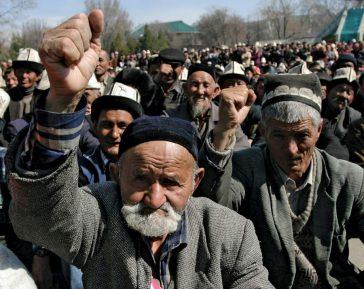 ВТаджикистане предложили объявить бойкот родственникам членов ДАИШ