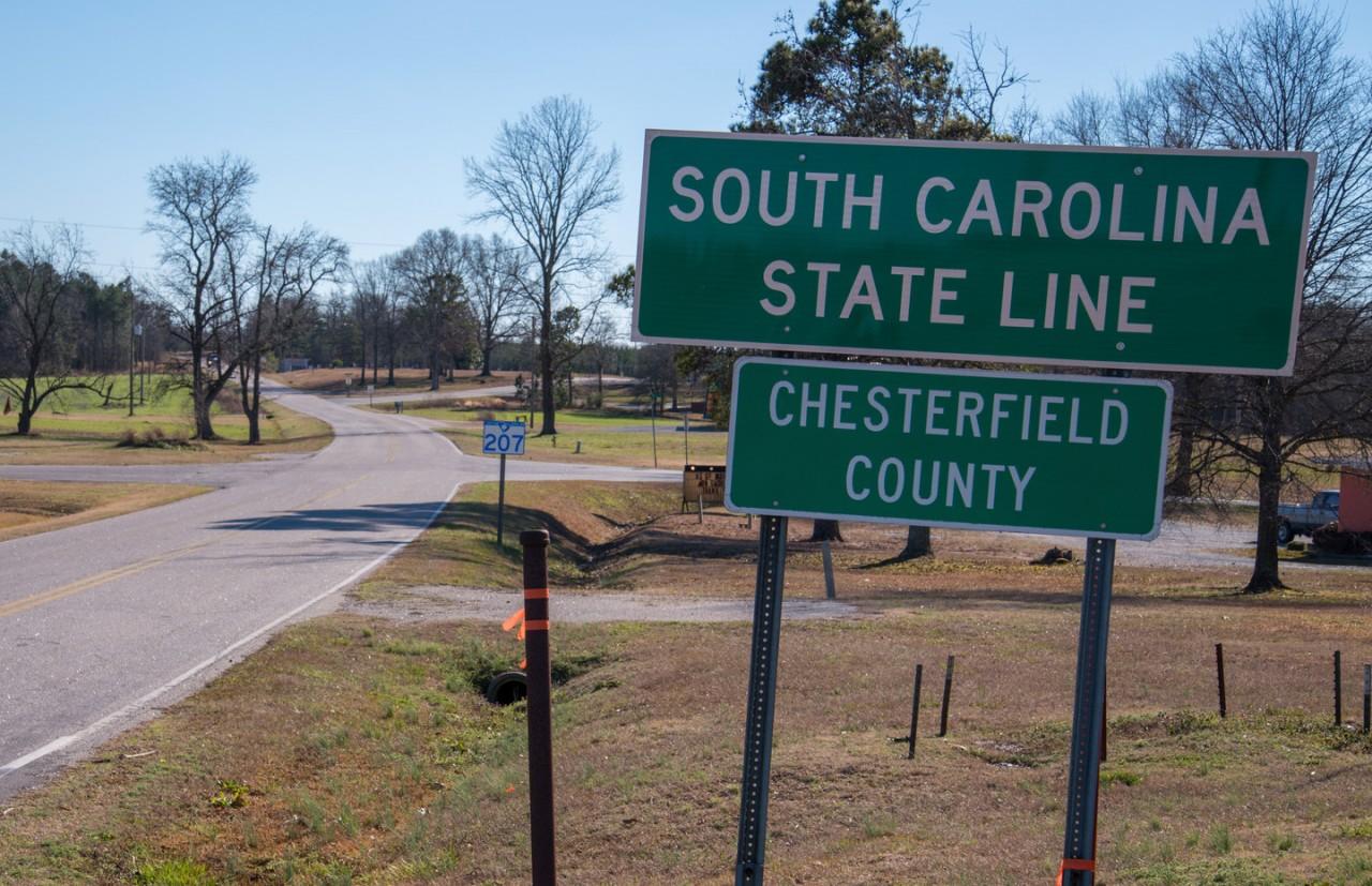 Новые сепаратисты: Южная Каролина может отделиться от США