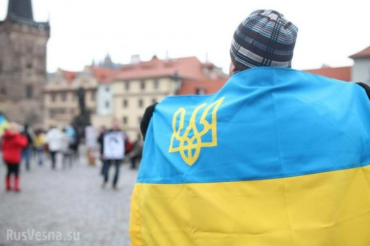Почему Украина обречена