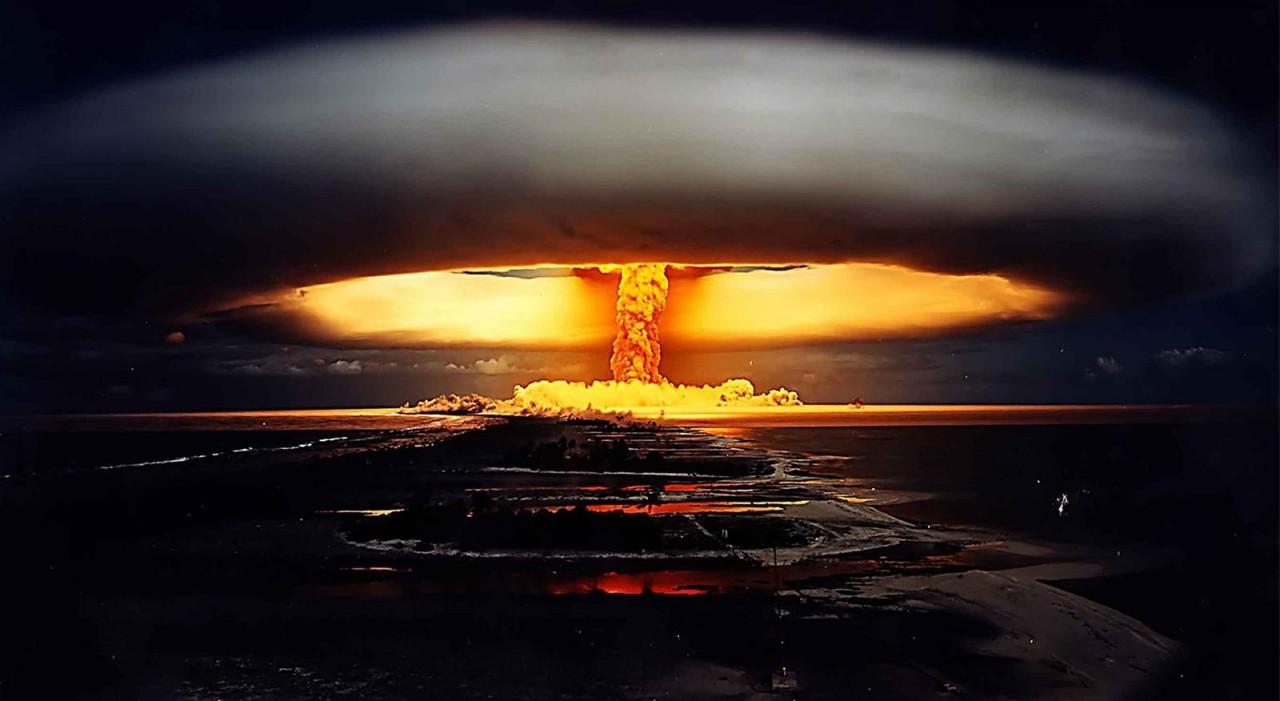 Мгновение до апокалипсиса: что происходит внутри термоядерной бомбы