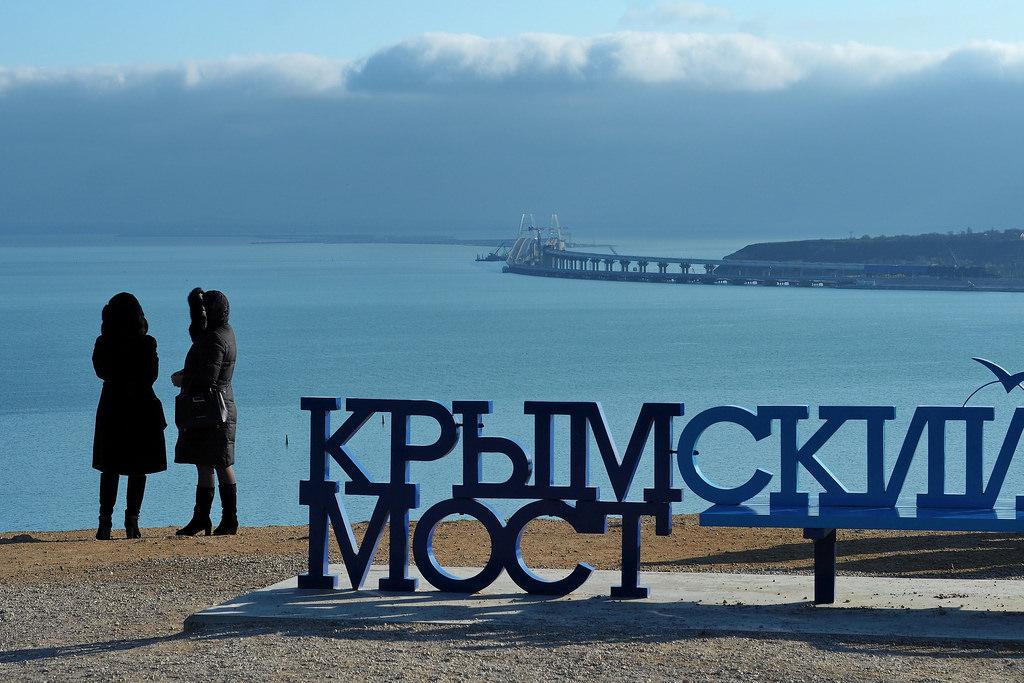 3 наглядных примера, почему Крымняш - ещё не Россия