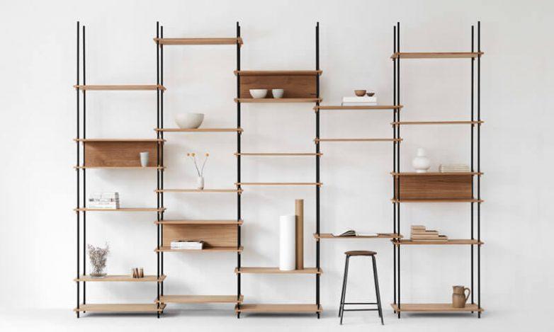 Мебель, сделанная без единого гвоздя