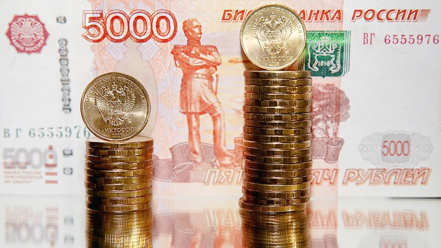Собянин заявил о росте зарплат жителей Москвы