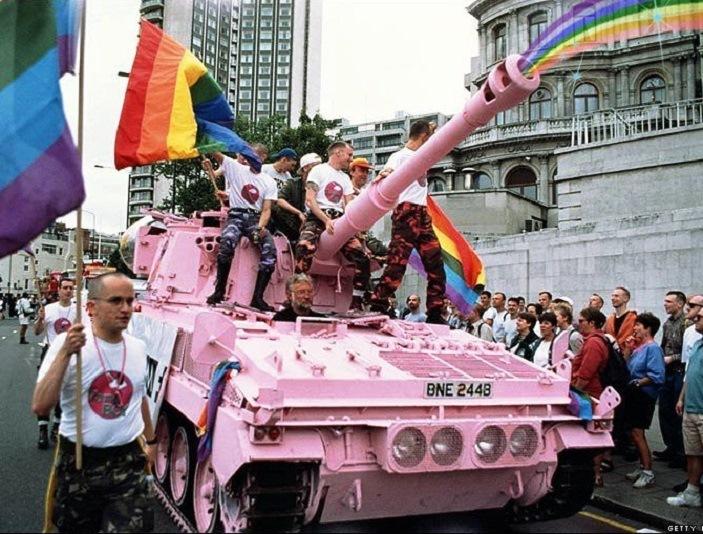 Гей-бомба идругие самые абсурдные военные проекты
