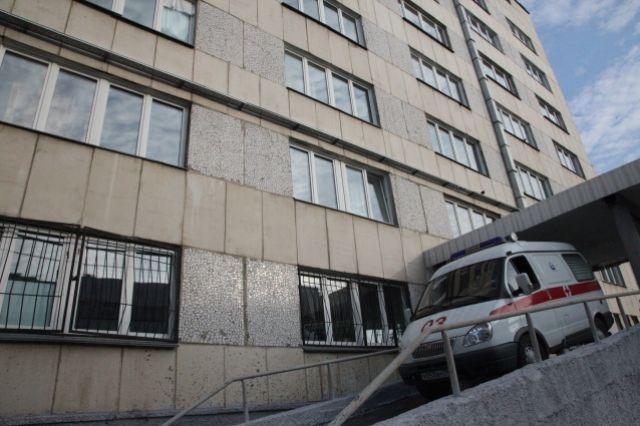 В Саратове задержали двух подростков, подозреваемых в нападении на скорую