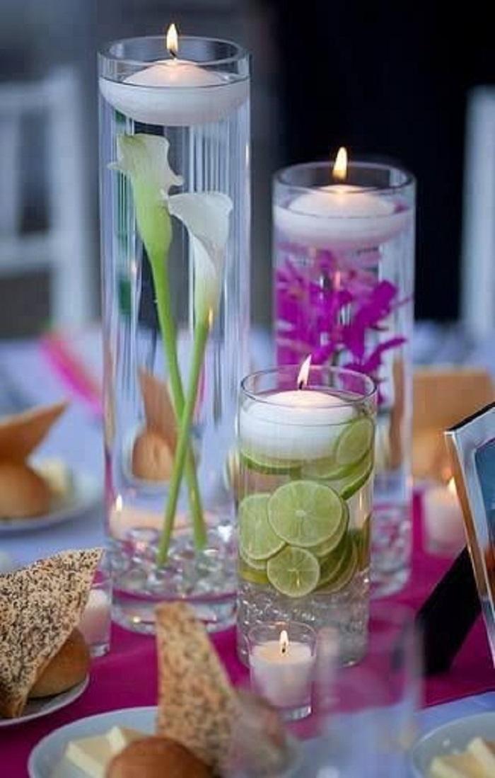 10 вариантов изготовления красивейших подсвечников в домашних условиях
