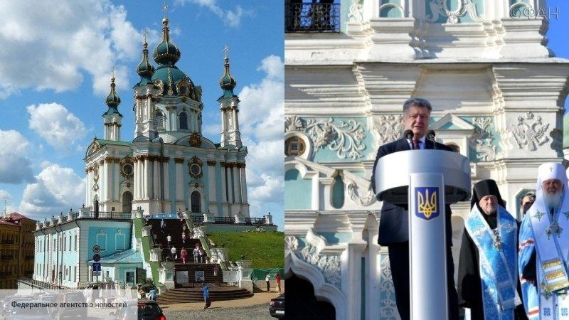 Украинские СМИ рассказали о …