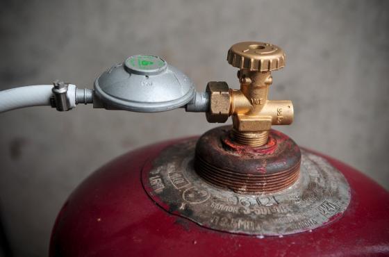 Россия перекрыла последний газовый вентиль Прибалтике