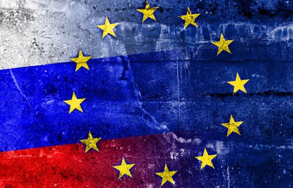 За Донбасс: Евросоюз продолж…