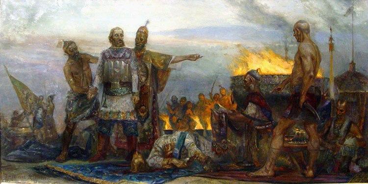 «Все казненные в Орде князья были обвинены в государственных преступлениях»