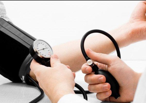 Высокое давление увеличивает риск выкидыша