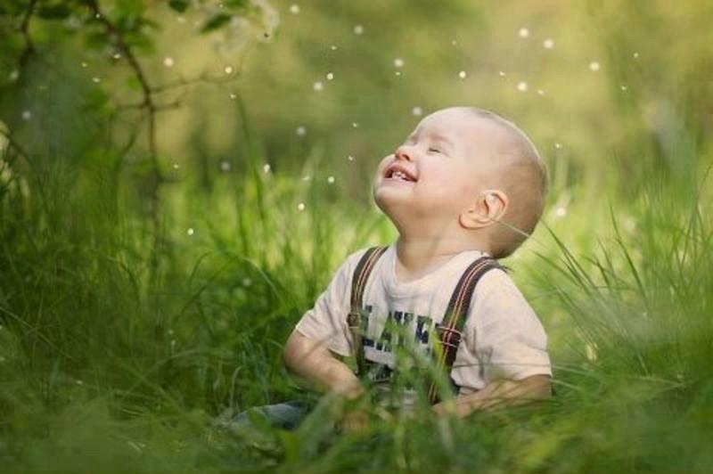 Михаил Лабковский: секреты воспитания счастливого ребенка