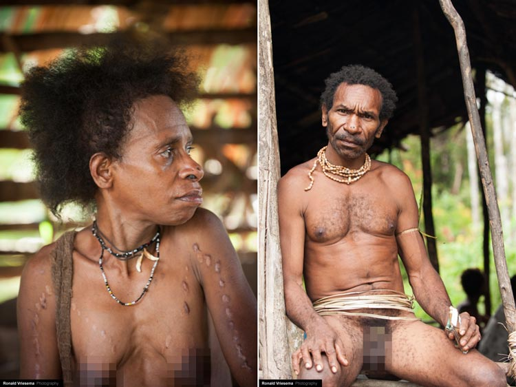Племя карафаи секс и обычаи