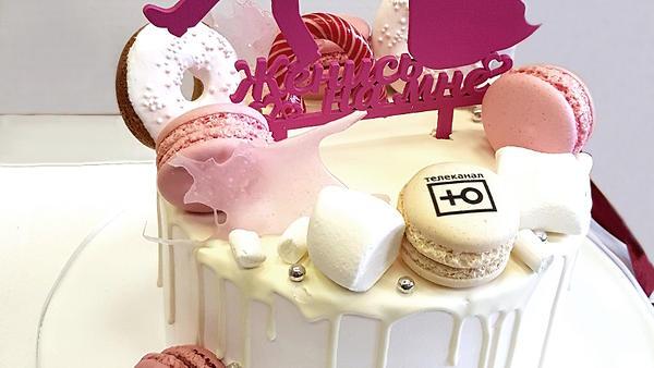 Бисквитный торт «Женись на мне»: рецепт изысканного лакомства