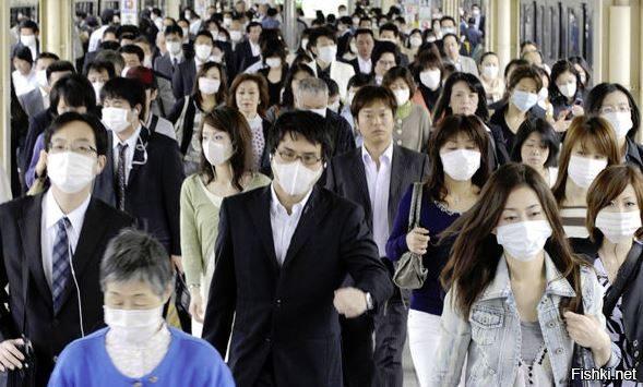 Японские учёные создали идеальное лекарство от гриппа