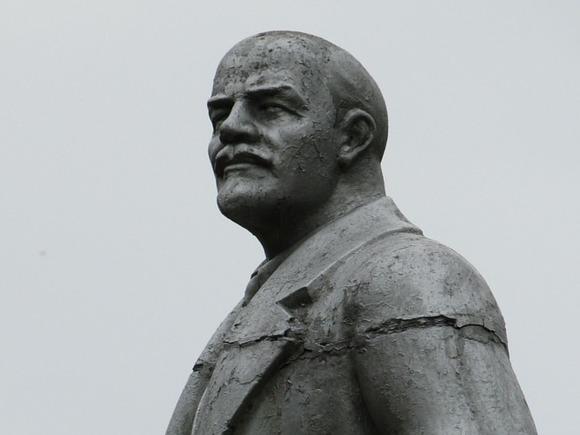 Мэр Сиэтла потребовал демонтировать в городе памятники Ленину и конфедератам