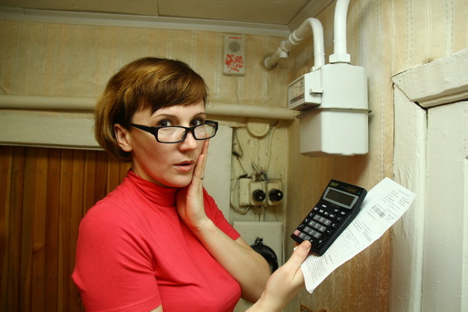 СБАВЛЯЕМ ОБОРОТЫ: Как платить за ГАЗ В ДВА РАЗА МЕНЬШЕ?