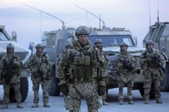 Американцев в Эстонии готовят к зимней войне