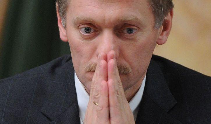 По мнению Пескова, расследование крушения Boeing обречено на провал