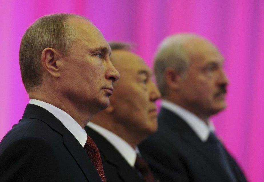 Правда.Ру: Беларусь хамит, нам с ней не по пути