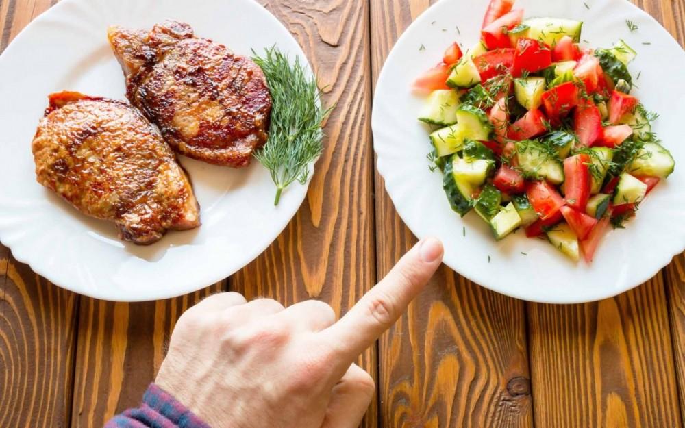 Опасность полного отказа от мяса: как меняется качество жизни?