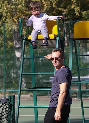 """Дмитрий Шепелев рассказал о первой любви и детях: """"Ребенок должен появиться вовремя"""""""