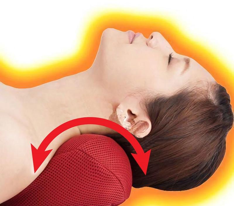 Как избавится от шейной мигрени